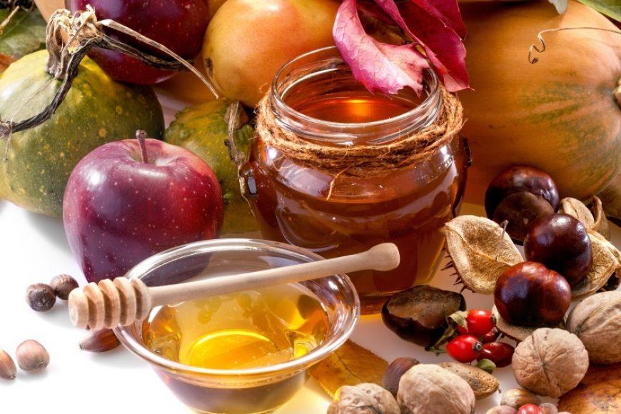 Voćni med